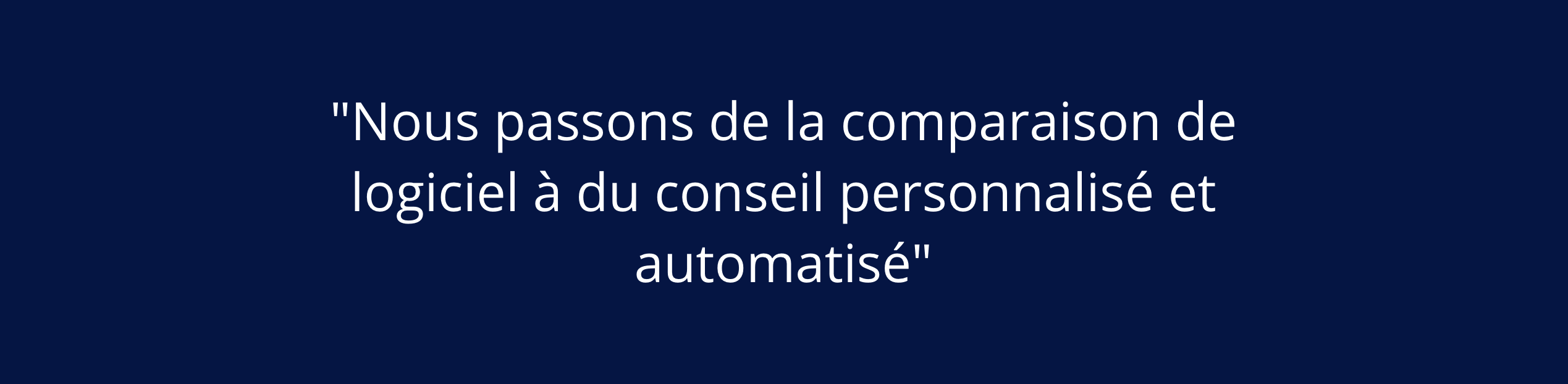 comparateur logiciel marketing automation