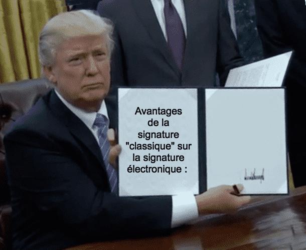 prix signature électronique