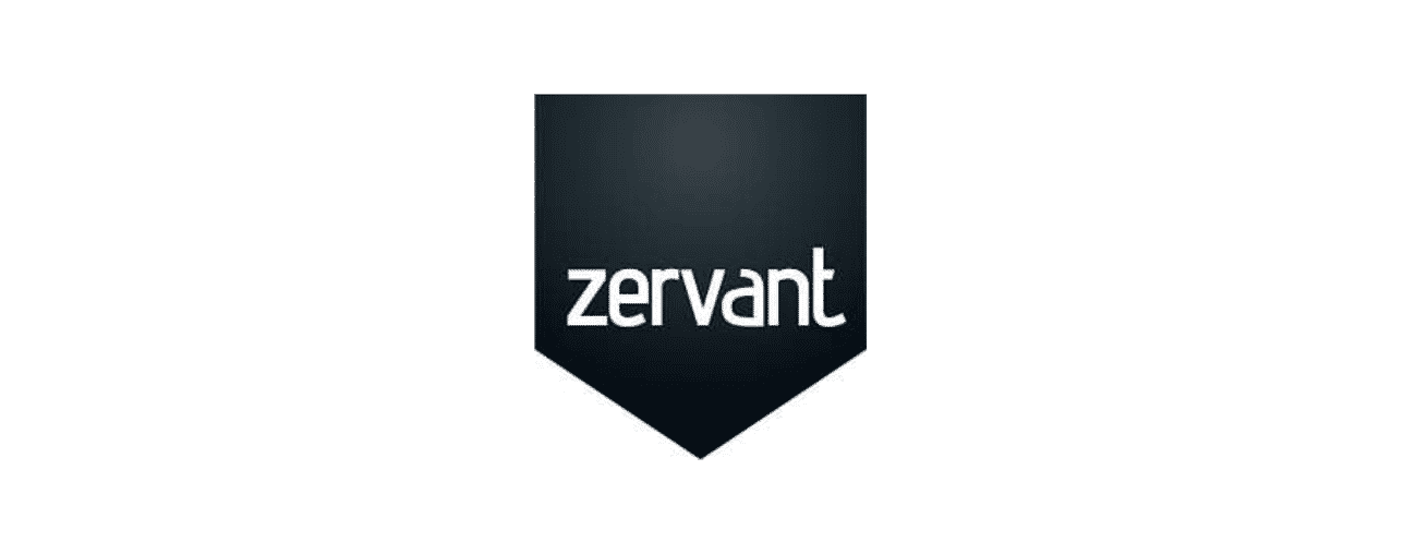 Alternative Zervant