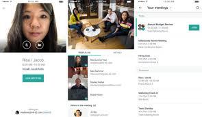google meet avis