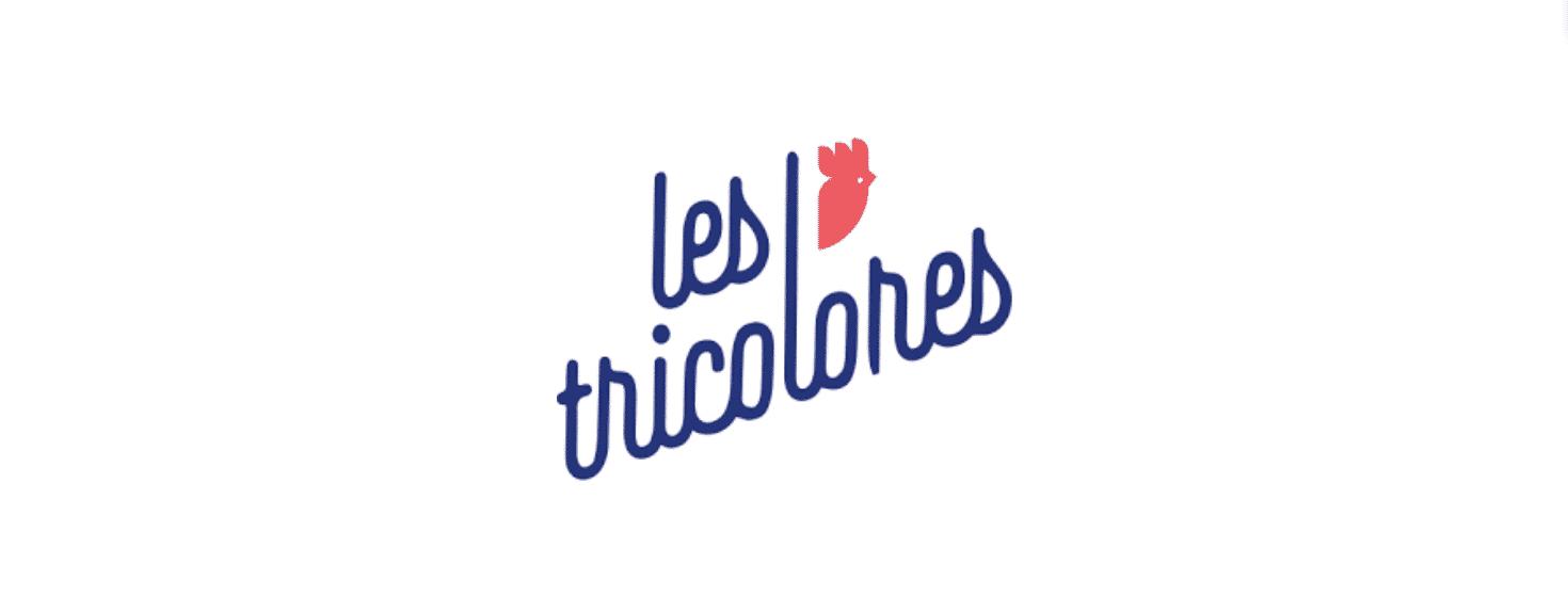 les tricolores logo