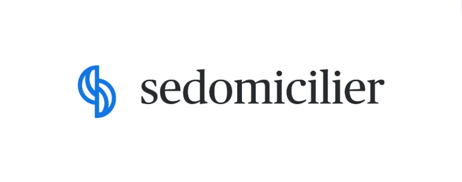 sedomicilier logo