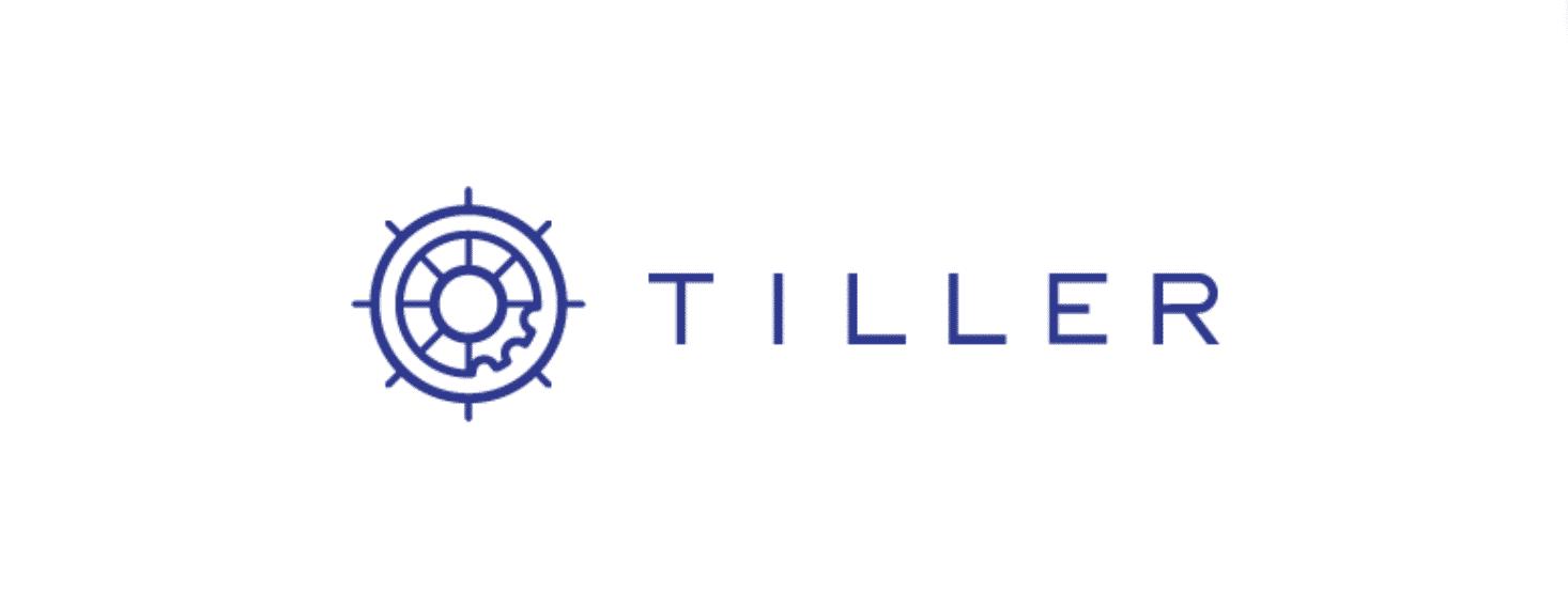 tiller logo
