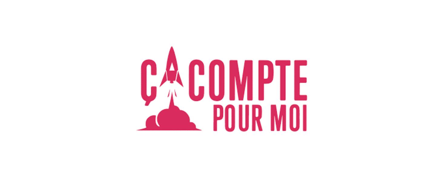 Ca Compte Pour Moi logo