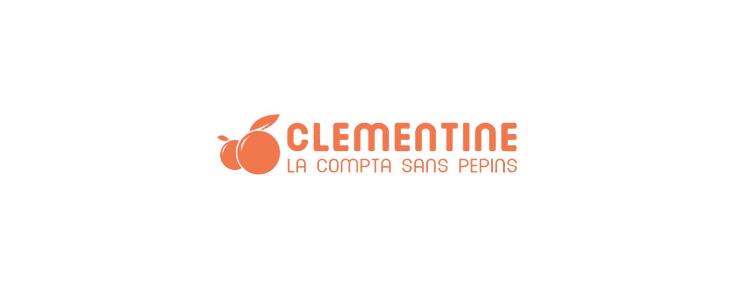 compta clémentine logo