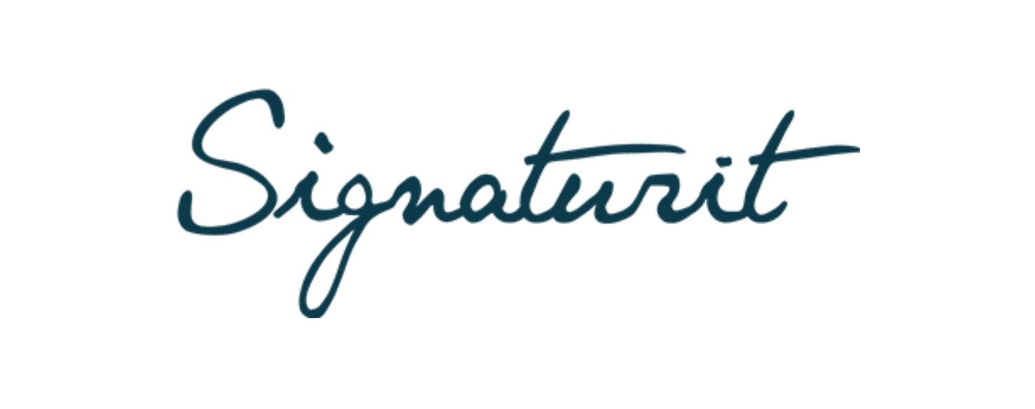 comparatif signature électronique