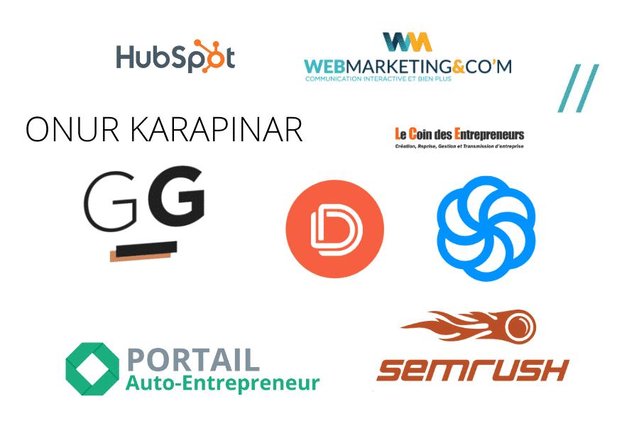 blog entrepreneur