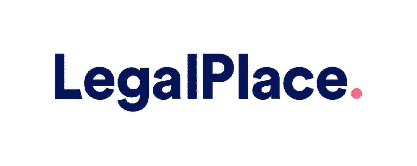 LegalPlace logo