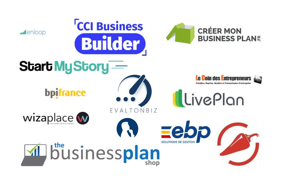 Business plan gratuit