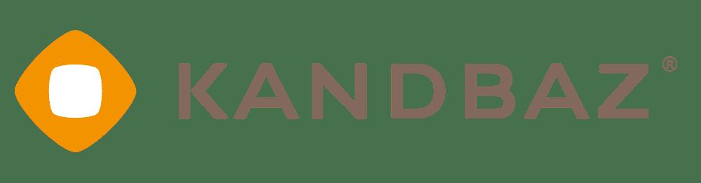 Kandbaz logo