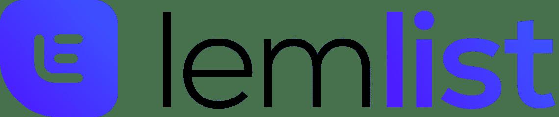 lemlist logo