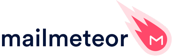 mailmeteor logo
