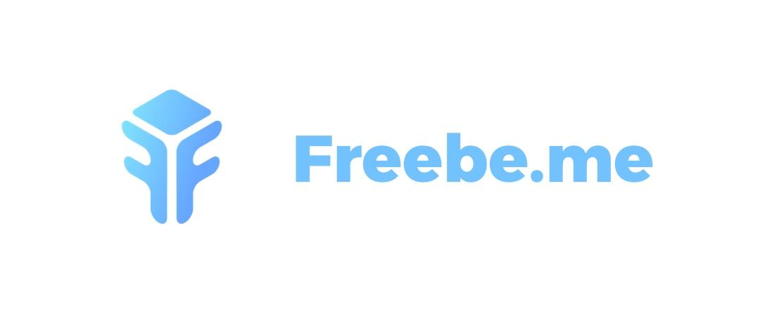 freebe logo