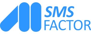 SMSfactor logo