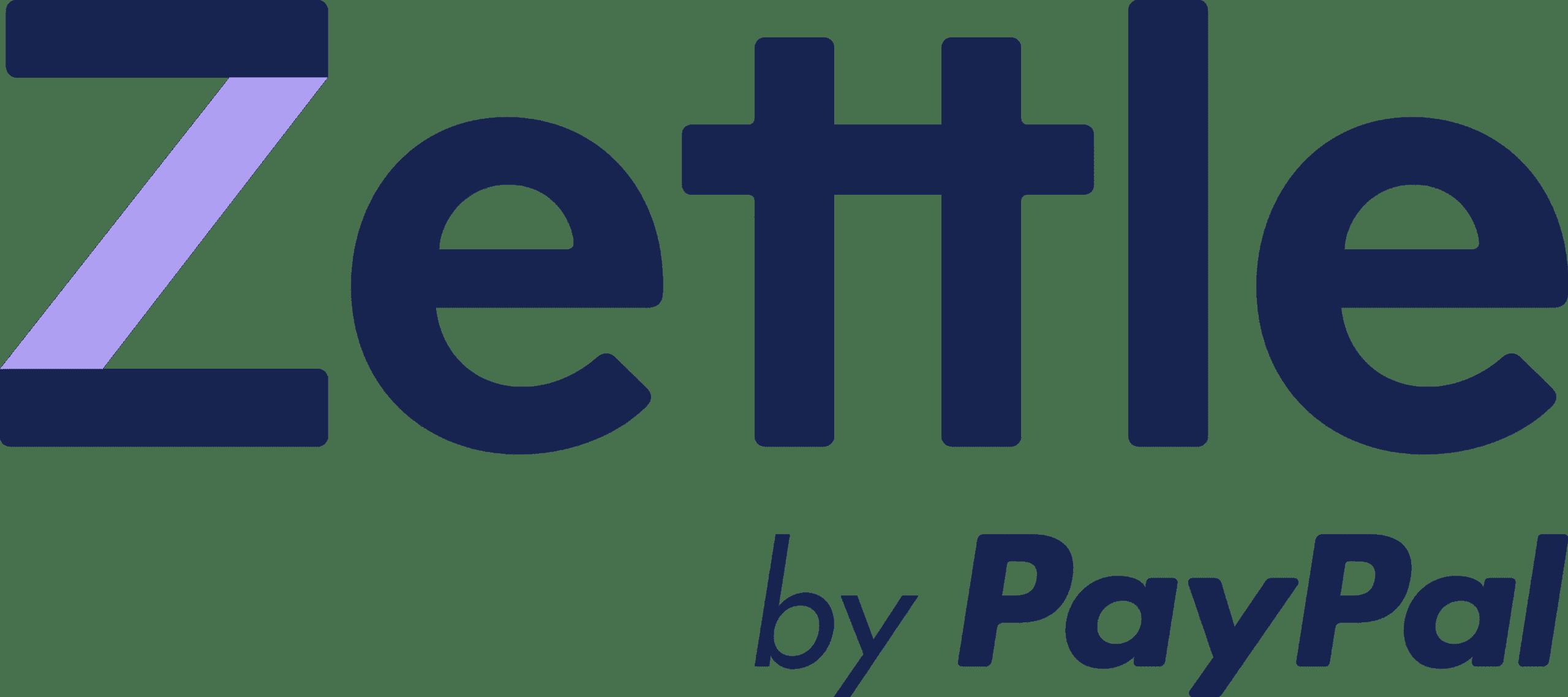 Zettle logo